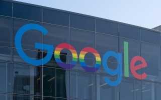 Бизнесмен обвинил Google в цензуре