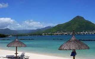 Туры на Маврикий