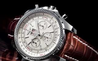 Кварцевые или механические часы?