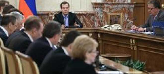 В Правительстве РФ рассматривают вариант заморозки пенсионных накоплений ещё на год