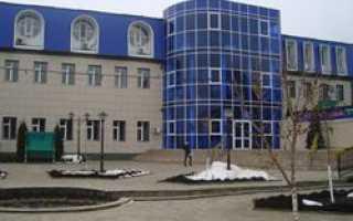 Чеченская здравница вновь ждёт гостей