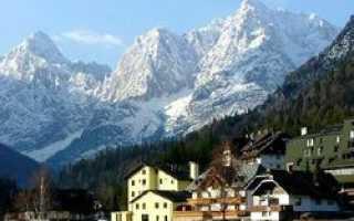 Покупаем недвижимость в Словении: вопросы риелтору