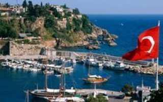 Снижение цен на отдых в Турции не произойдёт из-за повышенного спроса