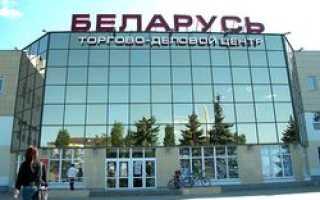 В Минске открываются новые торговые центры по продаже мебели