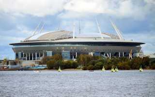Финал в Петербурге перенесен, УЕФА утвердил формат ЛЧ