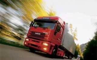 В ближайшее время возможен рост цен на услуги автоперевозчиков