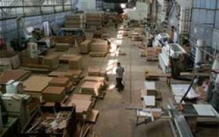 Производители мебели в России стараются расширить свой ассортимент
