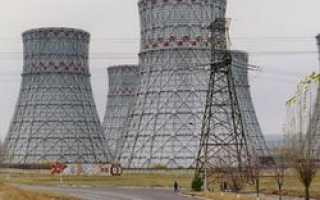 Атомная энергетика пока не имеет альтернативы