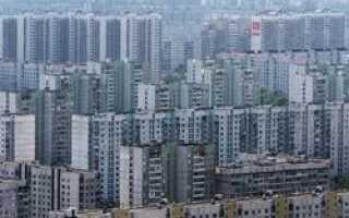Скоро в Москве появятся жилые комлексы нового формата