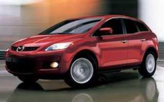 Mazda анонсировала новый мотор