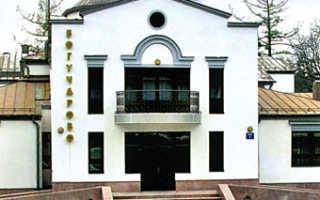 Резиденция бышего губернатора Тульской области была сдана в аренду