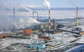 Взимание экологического сбора с предприятий в России может быть отложено