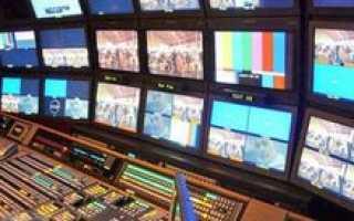 Переход на телевещание в высоком качестве на Украине под вопросом