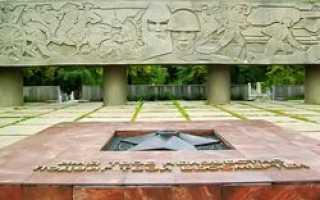 Реквием Великой Отечественной войне на Кубани