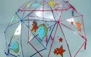В арсенале ученых-гидрологов появился «умный зонт»