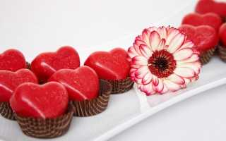 14 февраля — День святого Валентина!