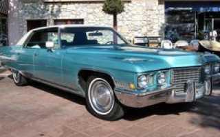 Автомобили Мэрилин Монро: звезда меняла их часто, но не чаще, чем мужчин