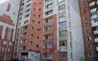 В центре Перми из-за дефектов фундамента расселили жилой дом 1994 года постройки