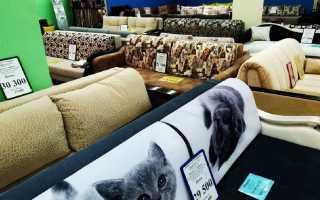 В этом году рост цен на российскую мебель может составить не менее 11%