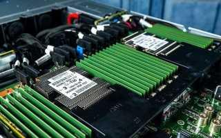 США запретили Intel продавать чипы крупнейшему китайскому производителю суперкомпьютеров