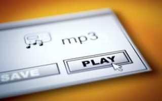 Легальный музыкальный контент в интернете становится все более востребованным
