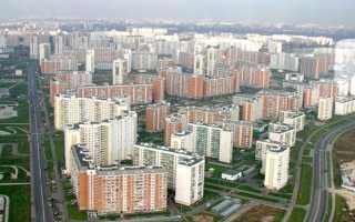 Одна из самых больших квартир Москвы обойдется покупателю в 1,4 млрд. руб.