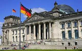 Берлин: застывшая история в потоке времени