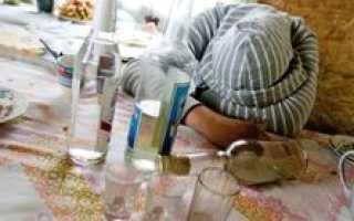 В России ужесточают борьбу с пьянством