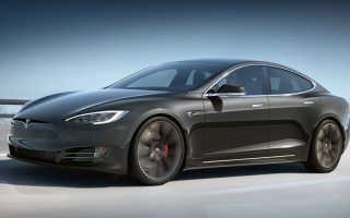 Автопилот Tesla испытали на сложных трассах