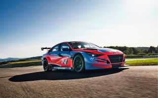 Hyundai представил гоночную версию Elantra