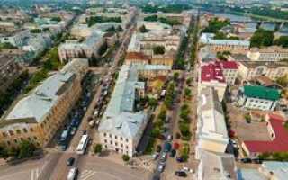 477 свободных квартир в муниципальном фонде Твери