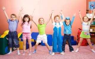 В Москве набирает обороты проект по созданию частных детсадов