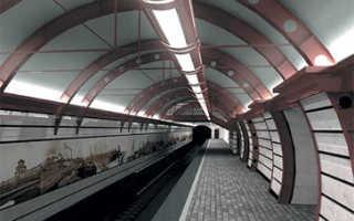 Строительство метро в Москве идет под строгим контролем надзорных органов