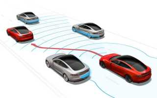 Tesla приблизилась к созданию автопилота пятого уровня