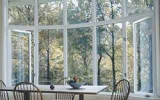 Металлопластиковые окна — разумно, красиво и выгодно