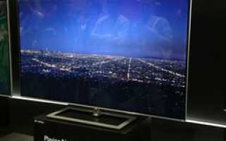 Телевизоры Ultra HD становятся все более популярными