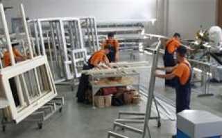 Компании, занимающиеся производством окон, готовятся к конгрессу