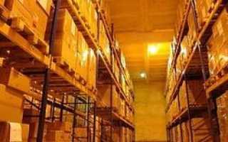 Современное складское оборудование позволяет существенно упростить работу по размещению товара и его поиску