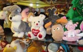 В России государство окажет помощь производителям детских товаров