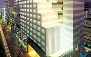 На конец 2014 года в Дубае запланировано открытие отеля Taj Dubai