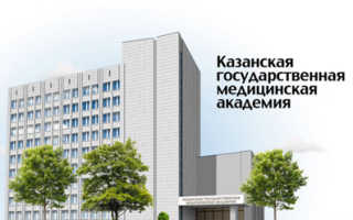 Казанская медицинская академия ко Дню Победы обзавелась мемориальным комплексом