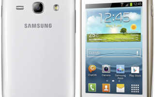Samsung представил два молодежных смартфона