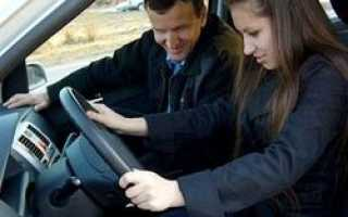Инструктор по вождению: выбор профессионала, разбирающегося в АКПП