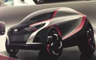 Конкурс завершен: лучшие эскизы нового концепта Lada выбрал дизайнер бренда Стив Маттин