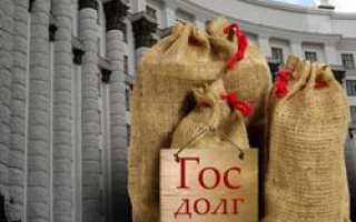 Регионы получат материальную поддержку от Министерства финансов РФ