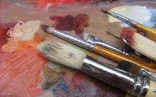 В Сумах открылась экспозиция известного польского мастера в области живописи, а также шелкографии
