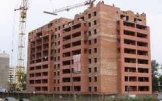 В Московской области введены новые стандарты строительства высотных домов