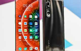Бенчмарка AnTuTu опубликовал рейтинг самых мощных смартфонов