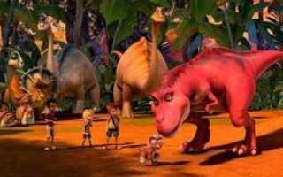 Самые необычные сюжеты мультфильмов 2012 года