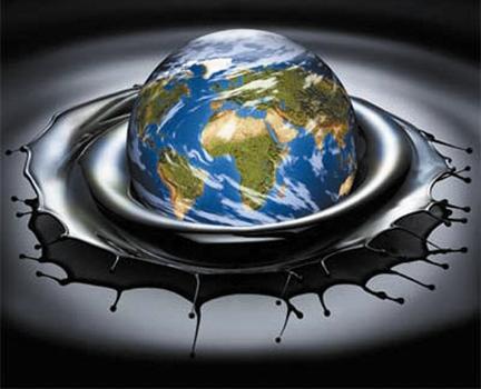 Нефть теперь не нужна!